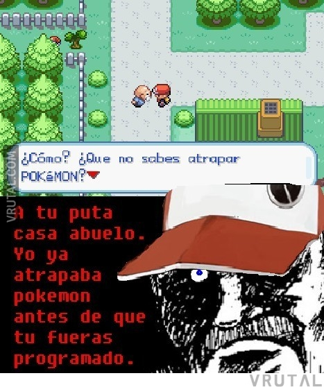 VRUTAL / ANATOMÍA - Versión: pikachu