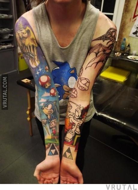 Vrutal Busqueda De Tatuajes En Vrutal Com