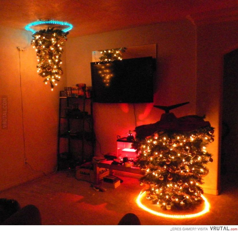 VRUTAL / El mejor árbol de navidad