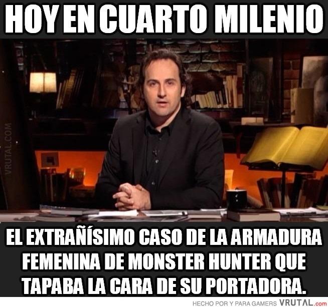 VRUTAL / Búsqueda de cuarto milenio en vrutal.com