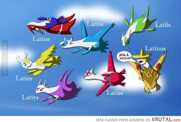 how to catch latios in pokemon go