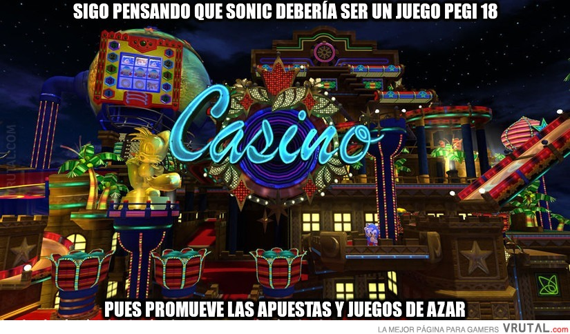hare mi propio casino con juegos de azar
