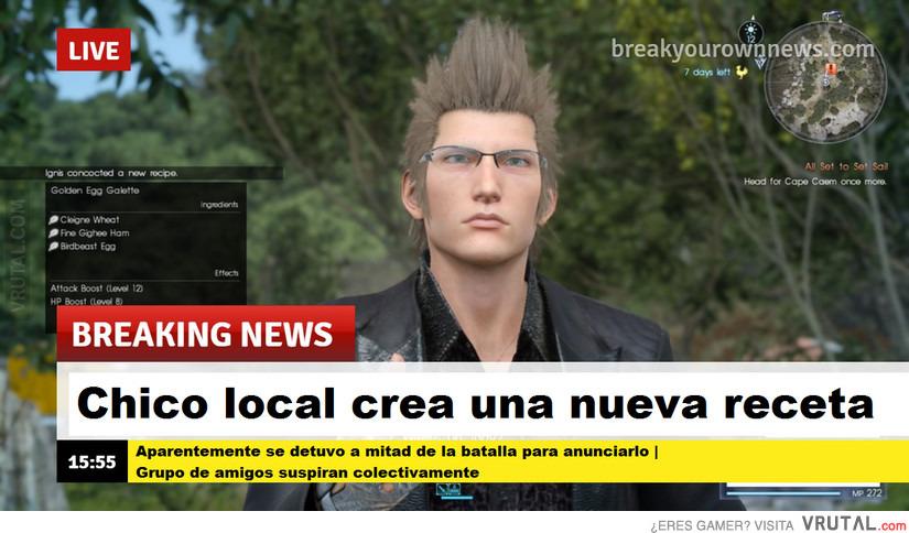 Vrutal Noticias De Ltima Hora