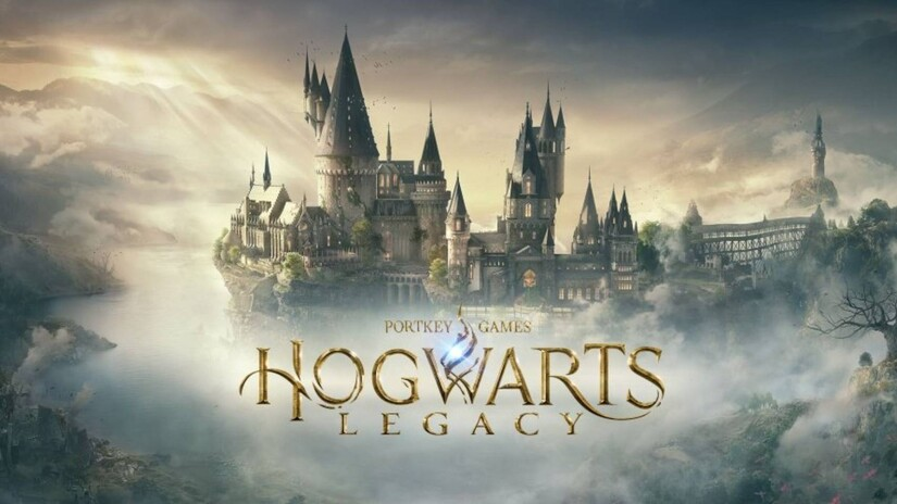 Hogwarts Legacy,Harry Potter
