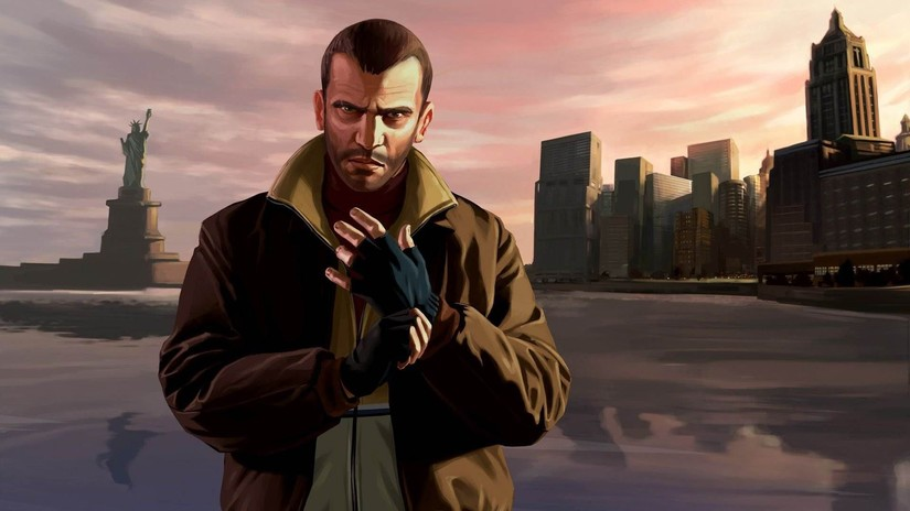 Grand Theft Auto 4 no se puede adquirir en Steam