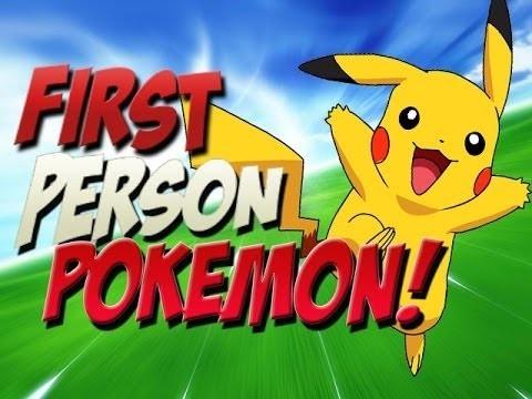 juego en primera persona: