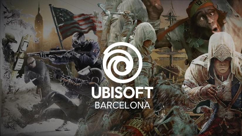 Vrutal Atento A Estas Ofertas Para Entrar A Trabajar En Ubisoft