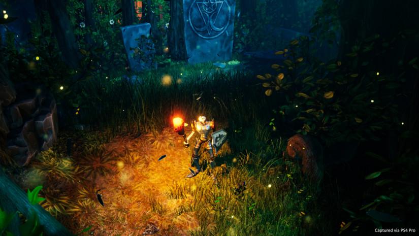 """Medievil presenta su primer tráiler e imágenes del remake para PS4"""""""