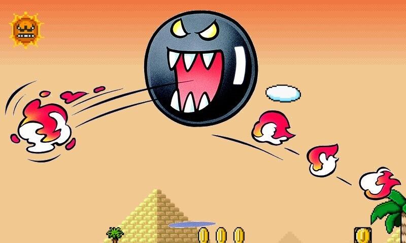 Vrutal Top 10 Enemigos Que Deseo Para Súper Mario Maker 2