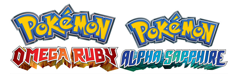 Nintendo anuncia Pokémon Rubí Omega y Pokémon Zafiro Alfa