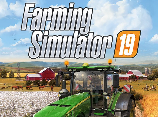 Farming Simulator tendrá su propia liga de esports — No es broma