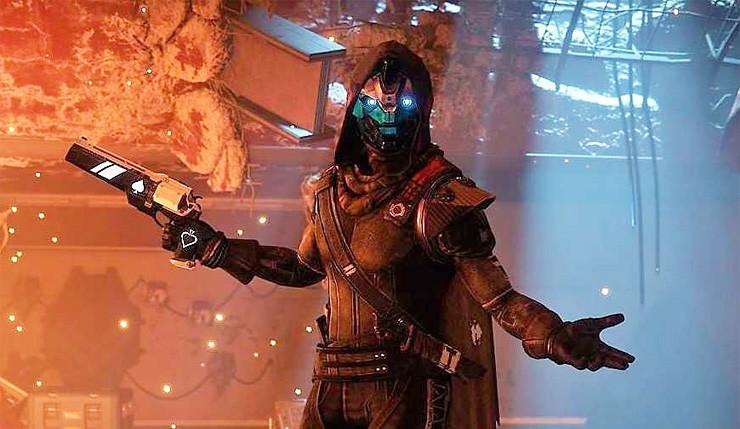 Estamos comprometidos con el futuro de Destiny — Bungie