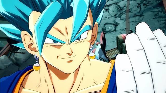 Dragon Ball FighterZ gratis esta semana en Xbox One