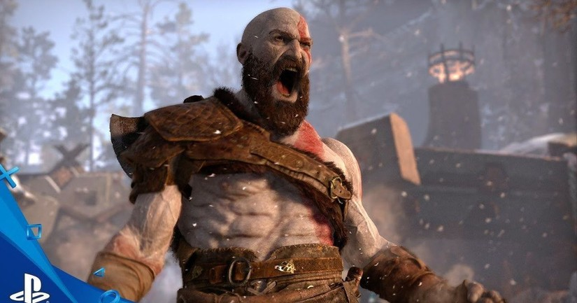 ¡God of War IV Cancelado!