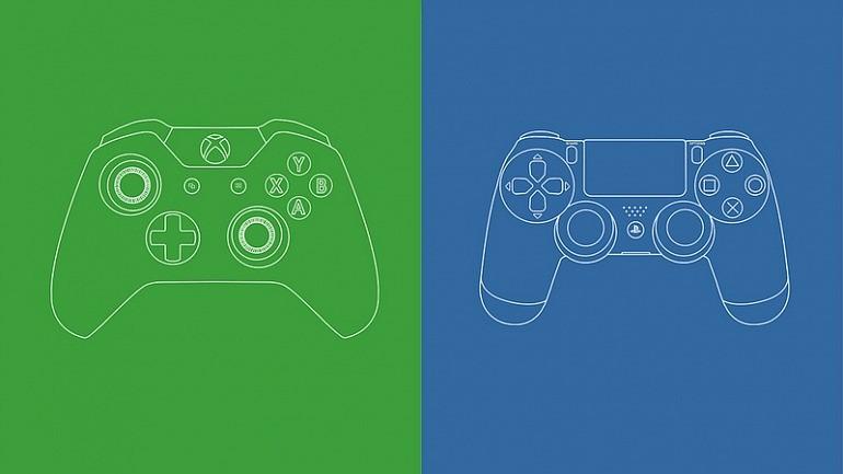 VRUTAL / El juego cruzado entre PS4 y Xbox One es imposible