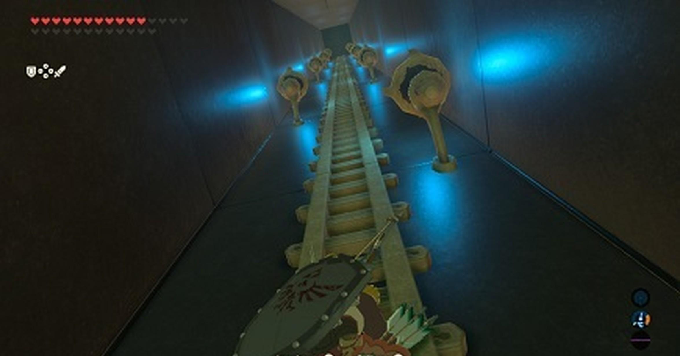 Vrutal las escaleras rid culamente largas se nos est n for Escaleras largas