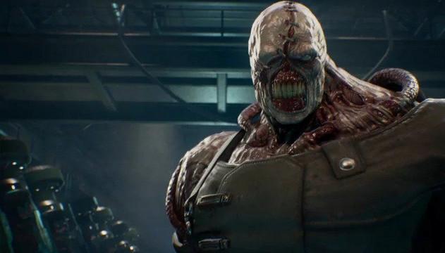 Resident Evil 3 Remake podría llegar el próximo año