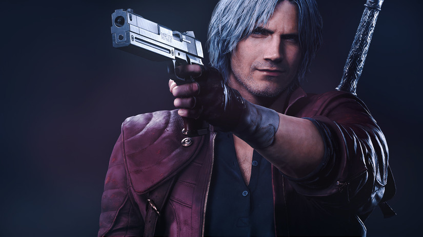 La nueva serie del productor de Castlevania es Devil May Cry