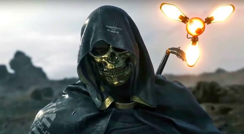 Director de Metal Gear Solid y Norman Reedus hablan sobre Death Stranding