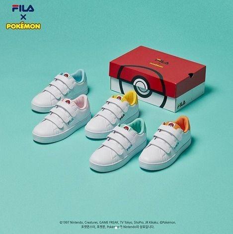 Pokémon Una Zapatillas Fila Vrutal Lanza De Línea v8N0wyPOmn
