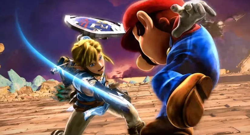 La Universidad de California - Irvine becará a jugadores de Super Smash Bros