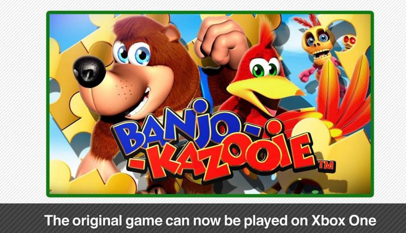 La llegada de Banjo-Kazooie a Super Smash Bros. Ultimate podría adelantarse