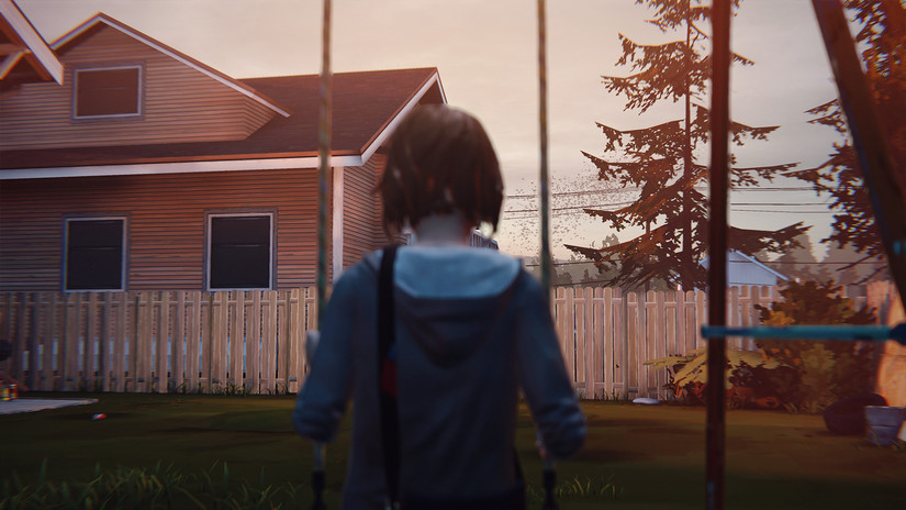 Life Is Strange. Episode 1 [Update 2] (2015) PC | RePack от R.G. Freedom