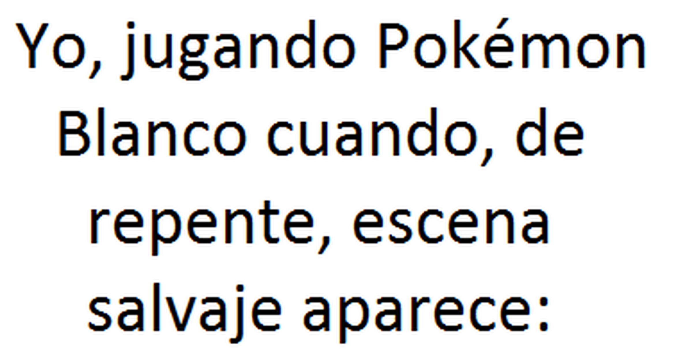 Vrutal La L Gica Pok Mon Perdura A O Tras A O  # Muebles Pokemon