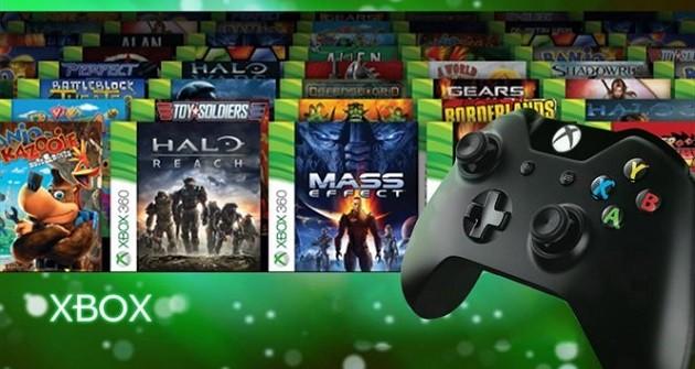 Vrutal 3 Nuevos Juegos Retrocompatibles Para Xboxone