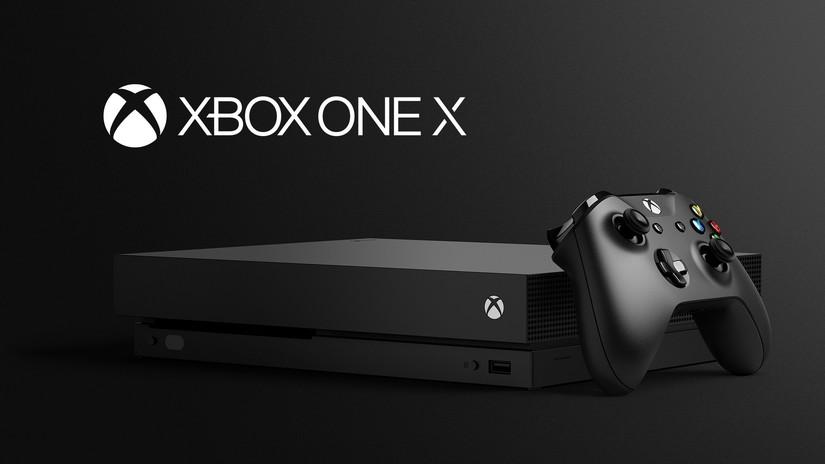 Vrutal Estos Son Los Juegos Con Soporta Para Xbox One X