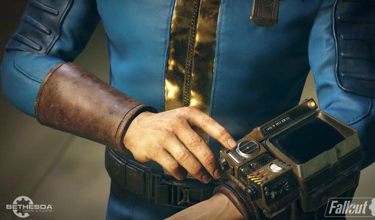 Fallout 76 no soportará el juego cruzado