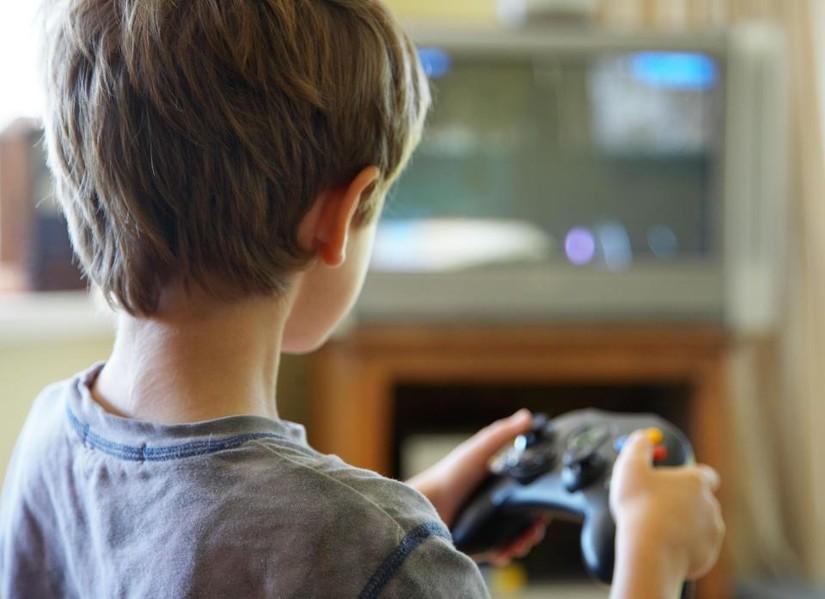 Vrutal Un Estudio Afirma Que Los Ninos Que Juegan A Videojuegos