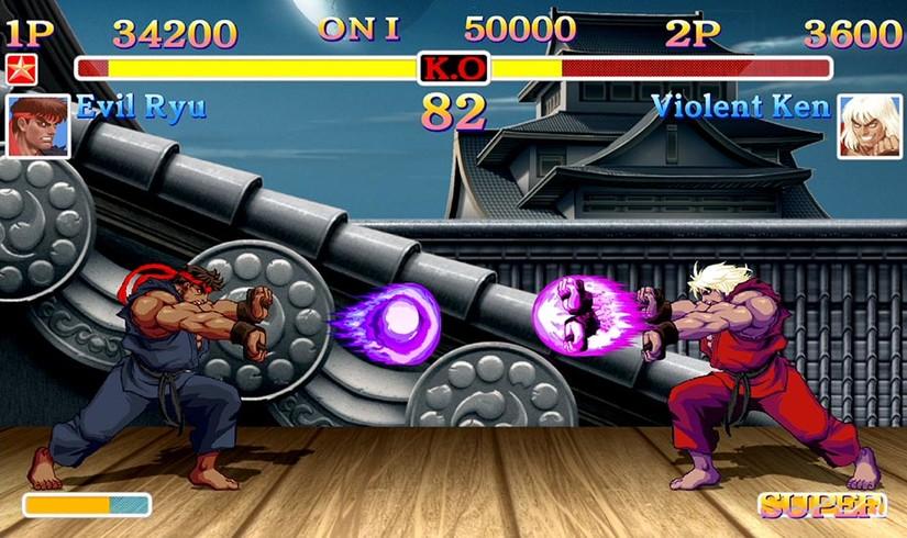 Vrutal Capcom Anuncia Nuevos Juegos Para Nintendo Switch