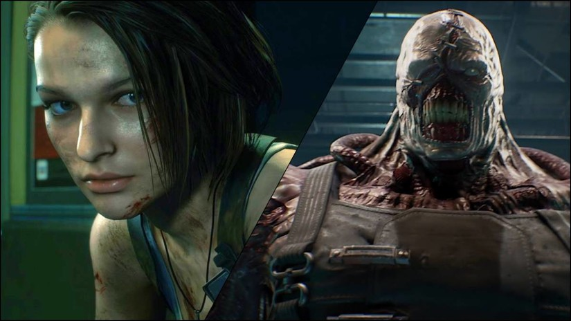 Más detalles de Resident Evil 3 Remake para Xbox One