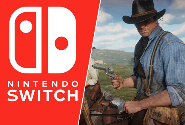 Reggie Fils-Aime quiere Red Dead Redemption 2 en Nintendo Switch