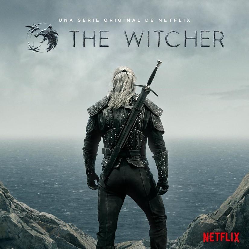 Así lucen los personajes en la serie — The Witcher