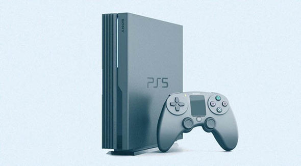 Sony ya esta trabajando en la sucesora de la PlayStation 4
