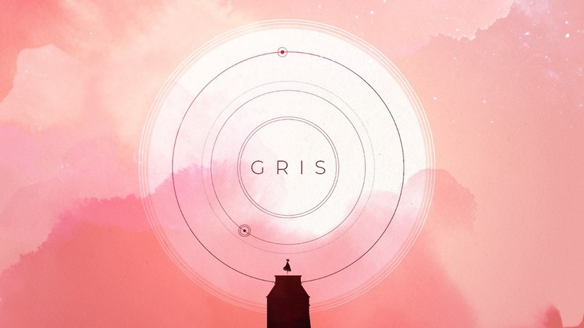 Devolver Digital presenta GRIS para Nintendo Switch y PC — Made in Spain