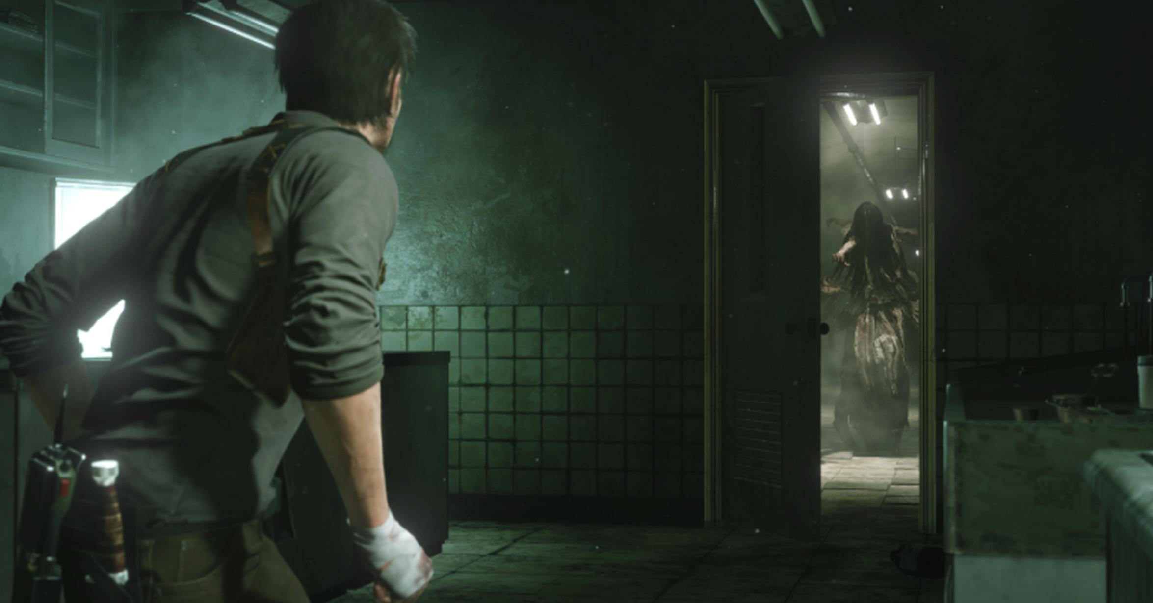 VRUTAL / Historia del género de horror en los videojuegos desde ...
