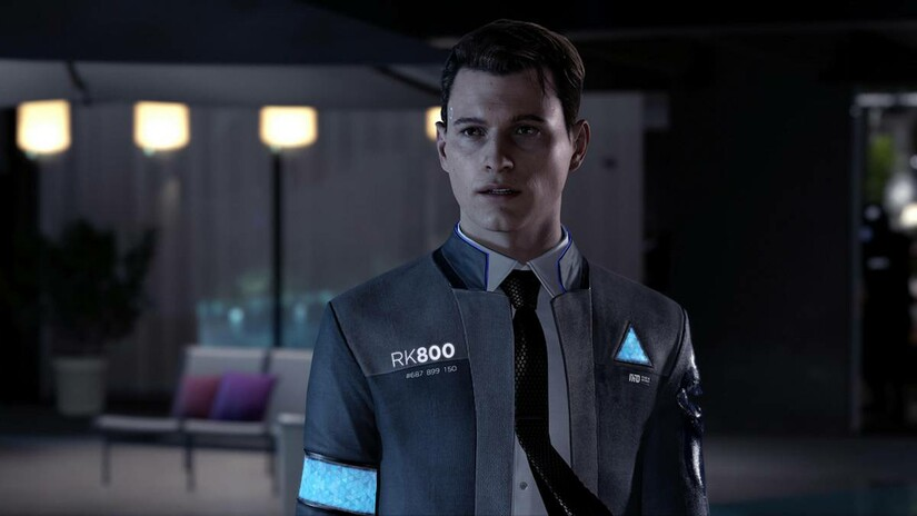 Quantic Dream anuncia que Detroit, Heavy Rain y Beyond llegan a PC
