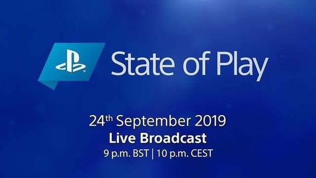 La próxima semana habrá un nuevo State of Play