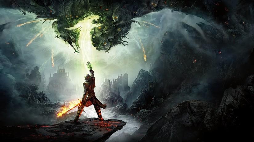 Teaser tráiler del nuevo Dragon Age en el que trabaja Bioware