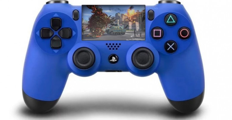 Sony se prepara para la nueva PlayStation y patenta el Dualshock 5