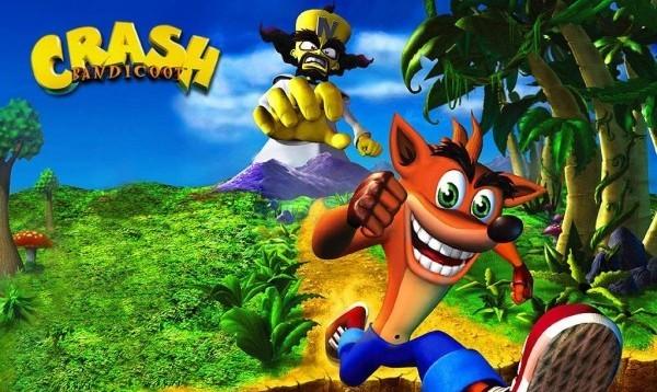 Vrutal Top 5 Mejores Juegos De Crash Bandicoot