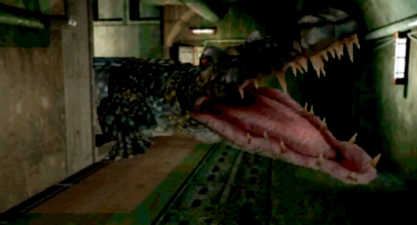 Crear el caimán en Resident Evil 2 Remake ha sido