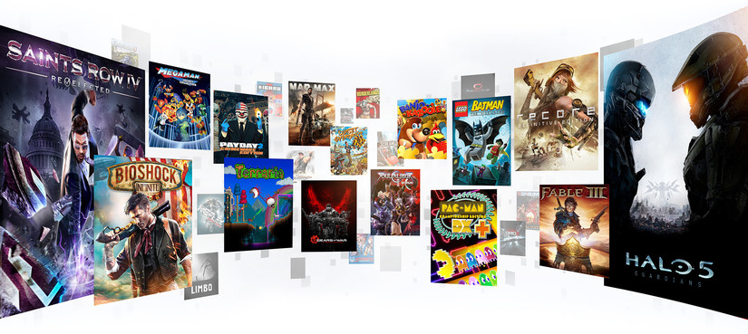 Vrutal Los Juegos Exclusivos De Xbox One Estaran En Xbox Game Pass
