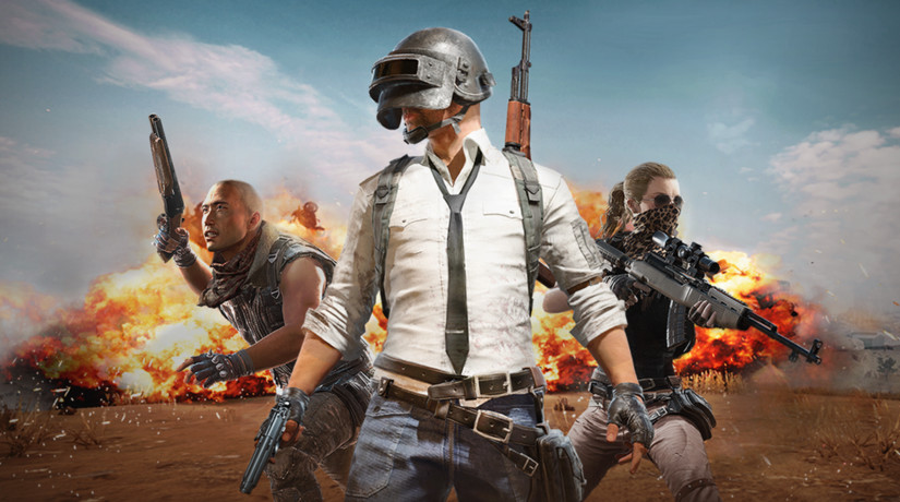 PlayerUnknown's Battlegrounds llegará al PS4 — Rumor